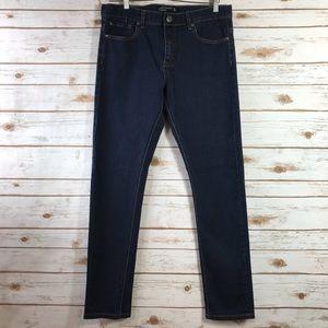 Cotton On Skinny Straight Jeans (Bin: JO364)